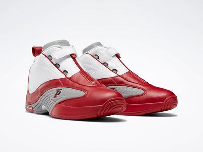 "Iverson's Reebok ""Answer IV"" Celebrates 20 Years  Since 2000-2001 MVP Season Debut, Dropping April 1"