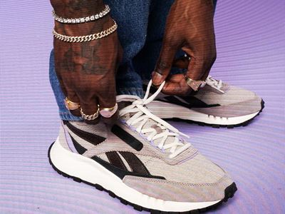 Reebok X A$AP Nast's Brand NST2 Release First Collaboration