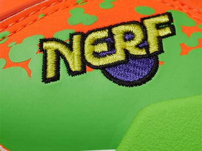 "NERF x Pump Omni Zone II ""Light Jammer"" - GY8068"