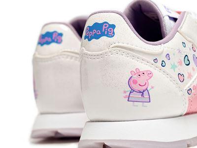 Peppa Pig Classic Leather