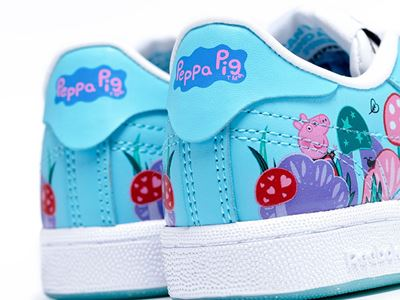 Peppa Pig Club C
