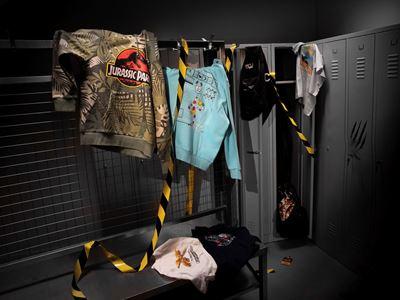 Reebok SS21 Jurassic Park GP Group apparel 02