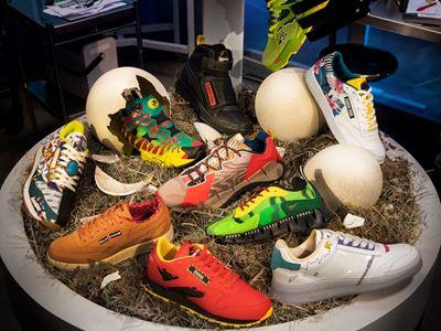 Reebok SS21 Jurassic Park GP Group Footwear 01