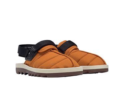 Fall Orange FLT