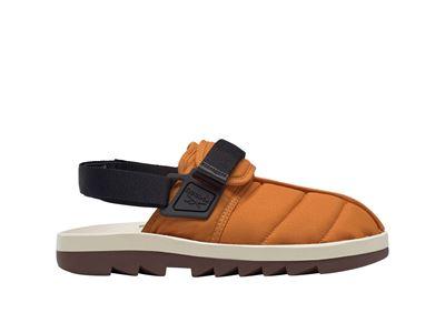 Fall Orange SLC
