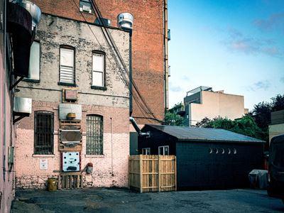 Reebok - New York Sunshine