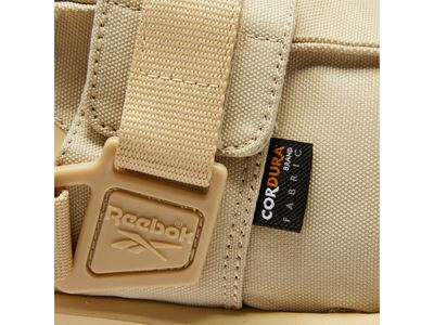 Reebok Beatnik  Cordura Pack  Utility Beige D2