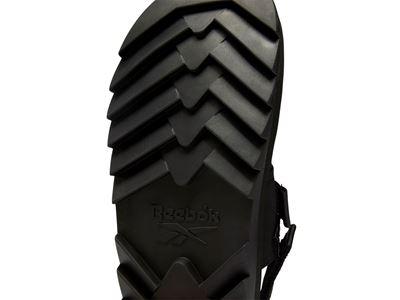 Reebok Beatnik  Cordura Pack  Black D2