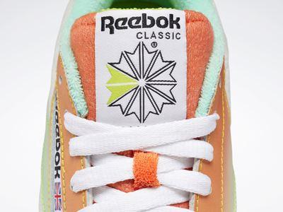 Reebok's iconic Classic Leather