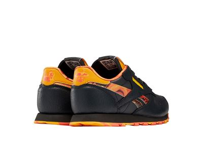 Reebok x National Geographic Classic Leather Kids BLT