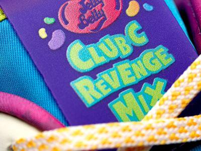 Reebok x Jelly Belly Club C Revenge Adult