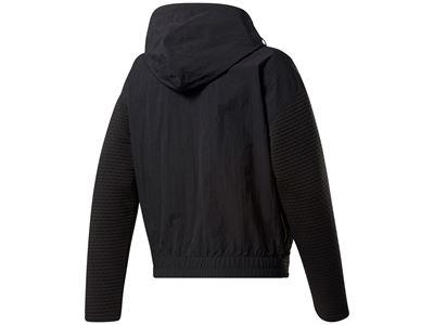 Reebok Thermowarm+Graphene Zip-Up Jacket