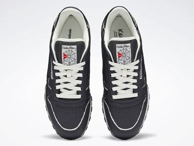 Classic Leather Keith Haring