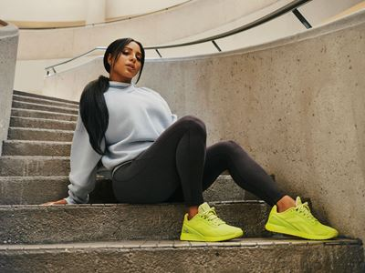 """Reebok Builds Upon Refreshed Brand Direction with Debut of """"RADICALM"""""""