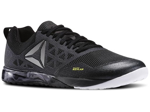 Reebok News Stream : Reebok Launches CrossFit Nano 6.0