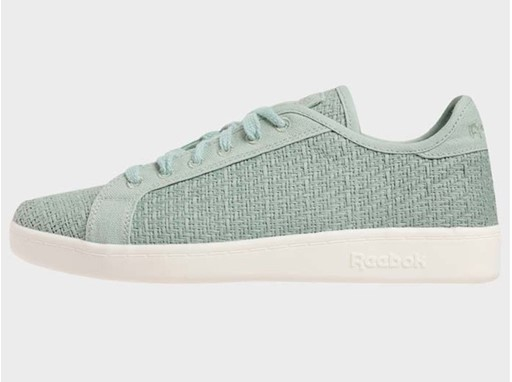 """Cotton + Corn"" vegan sneakers - Industrial Green"