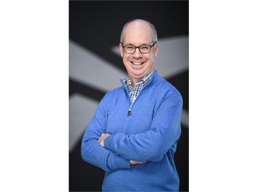 Keith Wexelblatt