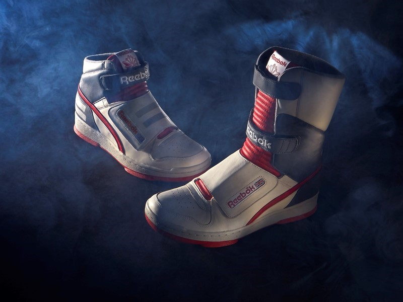 Reebok Releases the  Reebok Alien Stomper  to Honor the 30th Anniversary of  the Film  ALIEN  210de7f36