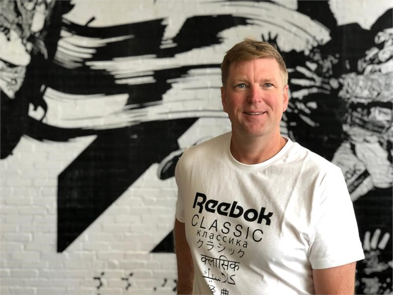 Industry Veteran Brings Exceptional Credentials To Reeboks Style Driven Heritage Business Unit Boston Mass August   Today Reebok Announced