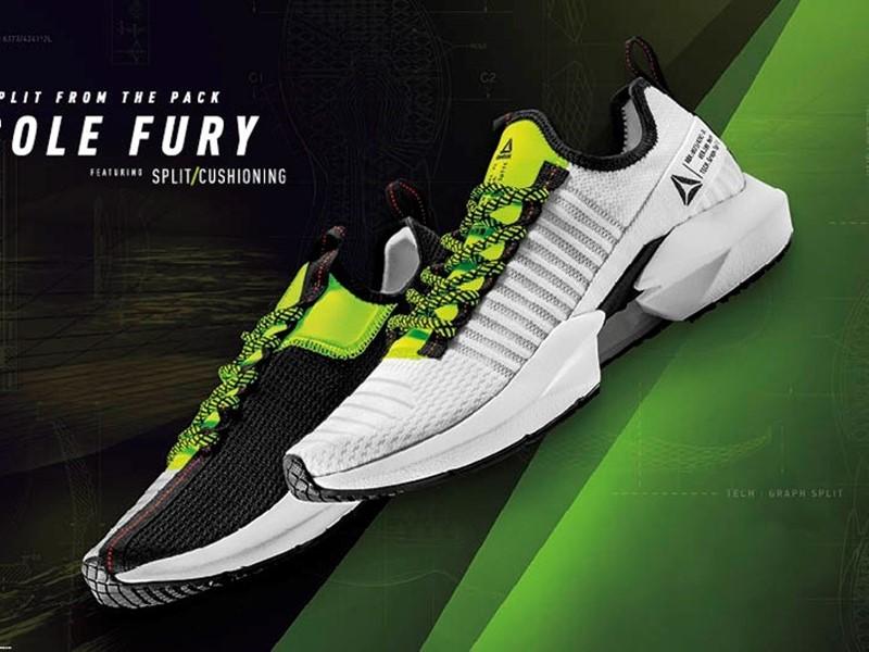 Sole Fury 1