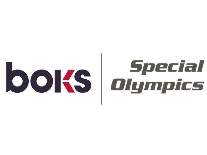 BOKS - Special Olympics