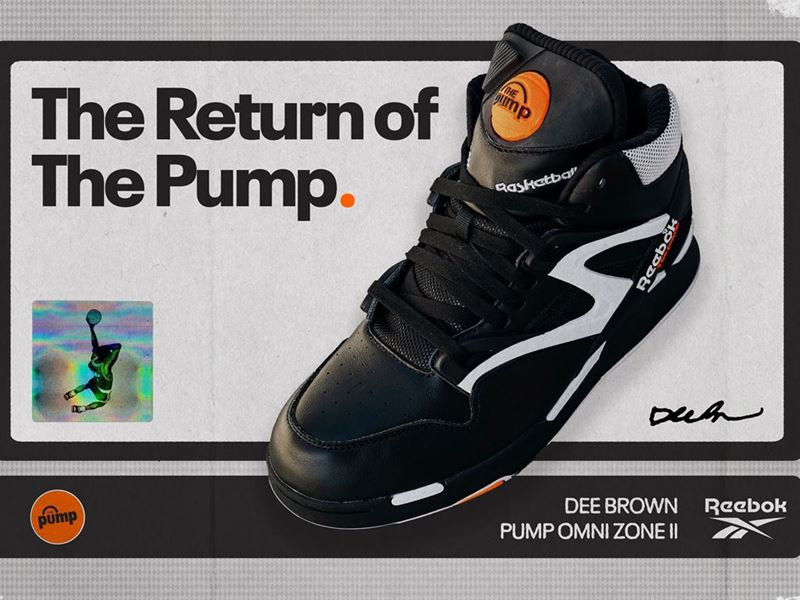 Pump Omni Zone II