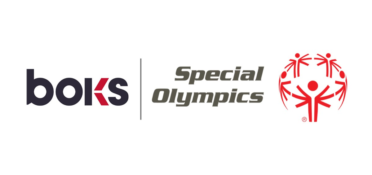 BOKS and Special Olympics Announce Partnership to Enhance..