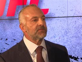 Lorenzo Fertitta - UFC Chairman & CEO