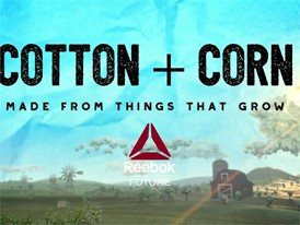 Cotton + Corn Short Film