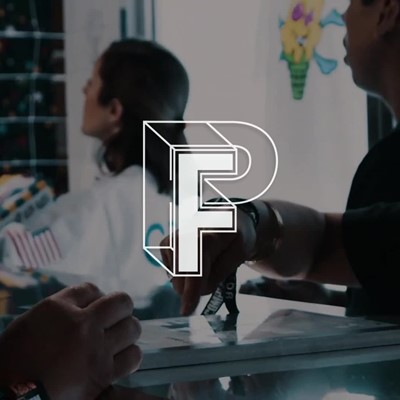First Pitch Launch Video