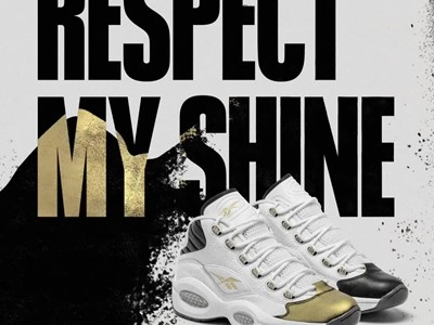 Reebok Respect My Respect Social Animated Post