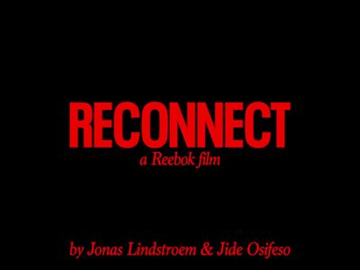 Reconnect Trailer FW21 Reconect Campaign