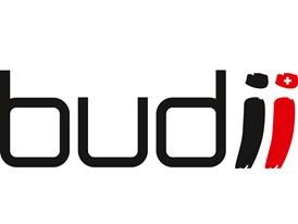 Logo Budii