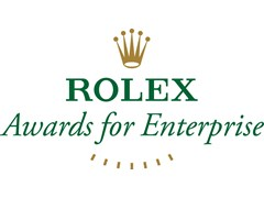 Rolex Launches Worldwide Call for Entries to 2016 Enterprise Awards