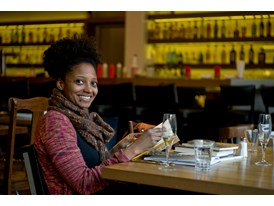 Tracy K. Smith, Rolex 2010-2011 Protégée, Wins the 2012 Pulitzer Prize in Poetry