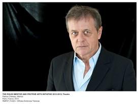 THE ROLEX MENTOR AND PROTÉGÉ ARTS INITIATIVE 2012-2013, Theatre