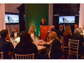 Rolex Awards 2012 – Dinner