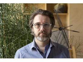Olafur Eliasson, Visual arts mentor