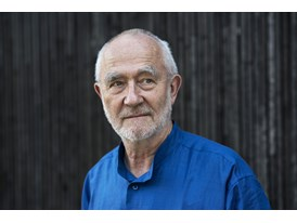 Peter Zumthor, Architecture mentor