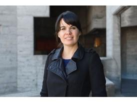 Gloria Cabral, protégée