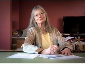 Jennifer Tipton, mentor