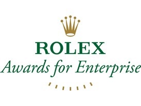 Rolex Awards for Enterprise logo