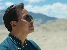 Sonam  Wangchuck