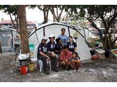 Rotary International, ShelterBox partner to aid disaster survivors worldwide