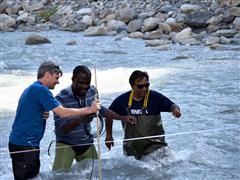 Rotary y UNESCO-IHE anuncian graduación de la primera promoción de programa de becas para mejorar el acceso al agua y saneamiento en comunidades subatendidas