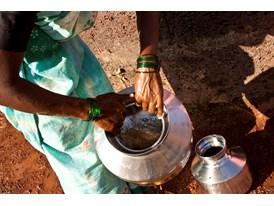 Water Harvest Mundatane