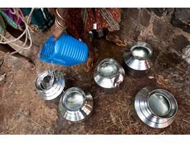 Water Harvest Vihule