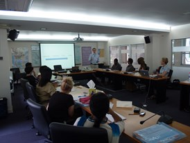Established in 2004, the Rotary Peace Center at Chulalongkorn University in Bangkok, Thailand