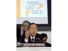 Rotary to commit $75 million to end polio 9