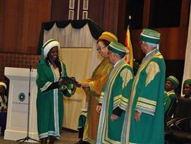 Josephine Awori